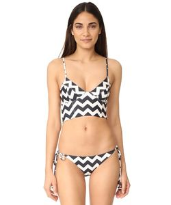 Tori Praver Swimwear | Лиф Бикини Zilos Jess