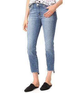 Joe'S Jeans | Джинсы-Дудочки До Щиколотки