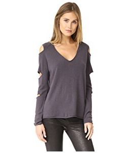 360 Sweater | Tyronne Cashmere Sweater