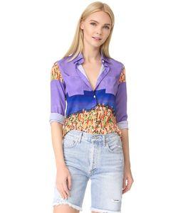 Stella Jean | Рубашка На Пуговицах