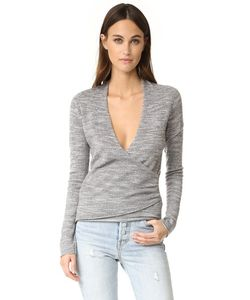 Brochu Walker | Пуловер С Запахом Lawes