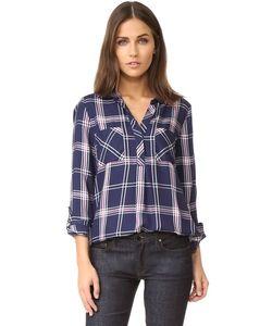 Soft Joie | Рубашка На Пуговицах Pomella