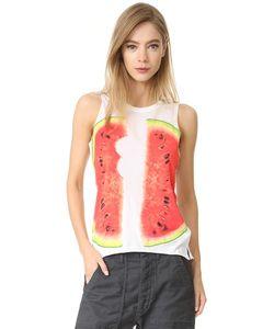 Chaser | Майка Melons Со Светоотражающей Отделкой