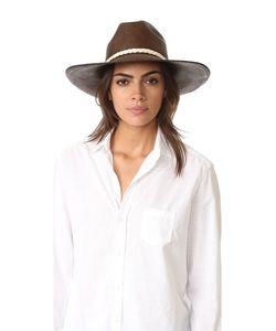 Artesano | Шляпа Clasico С Широкими Полями