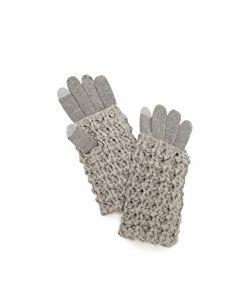 Rebecca Minkoff | Chunky Tuck Gloves
