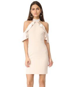 Alice + Olivia | Платье С Открытыми Плечами Ebony