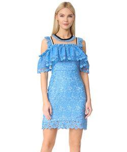 THREE FLOOR | Платье С Открытыми Плечами Bell