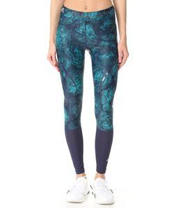 Adidas By Stella  Mccartney | Леггинсы Для Бега Springweb