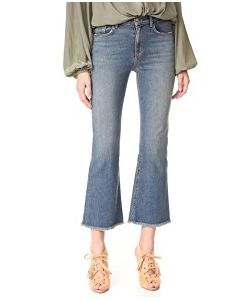 Siwy | Emmylou Ankle Flare Jeans