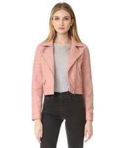 Blank Denim | Байкерская Куртка Pretty In