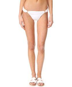 Vix Swimwear   Закрытые Плавки Бикини Bia С Трубками