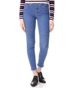 Mih Jeans | Облегающие Джинсы-Скинни
