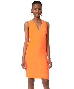 Narciso Rodriguez | Платье С V-Образным Вырезом