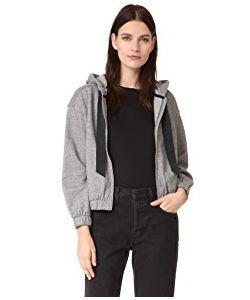 Demylee | Seanne Zip Up Sweatshirt