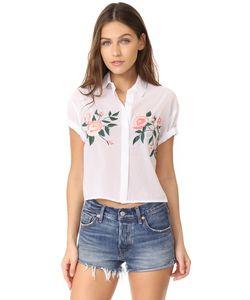 Rails | Рубашка С Пуговицами Gretta