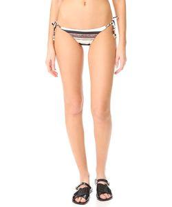Vix Swimwear   Плавки Thai С Длинными Завязками