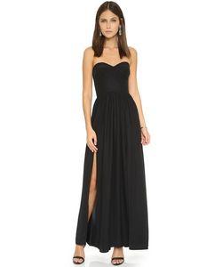 Amanda Uprichard | Вечернее Платье Gisele