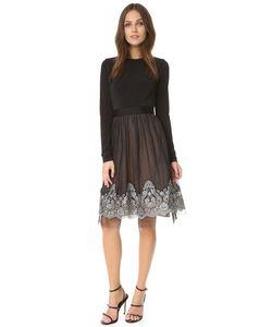 Catherine Deane | Платье С Длинными Рукавами Grady