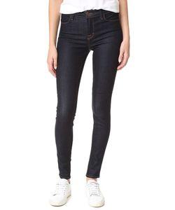 J Brand | Maria High Rise Skinny Jeans