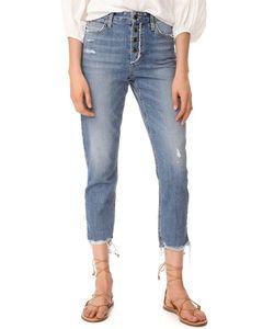 Joe'S Jeans | Укороченные Джинсы Debbie