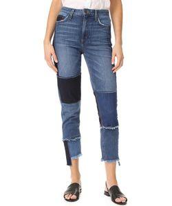 Joe'S Jeans | Джинсы Debbie С Высокой Посадкой