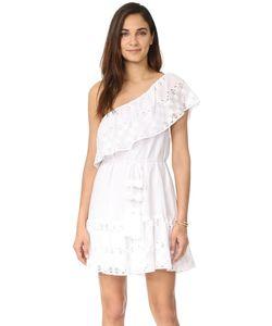 Miguelina | Платье Summer С Открытым Плечом