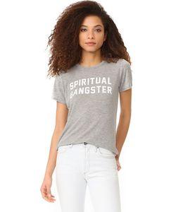 Spiritual Gangster | Футболка Sg