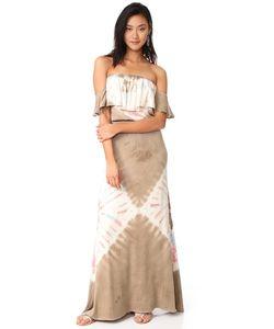 Young Fabulous & Broke   Платье Ayana