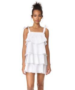WAYF | Многоуровневое Мини-Платье Madelyn