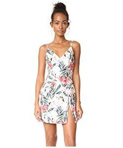 Style Stalker | Valerie Slip Dress