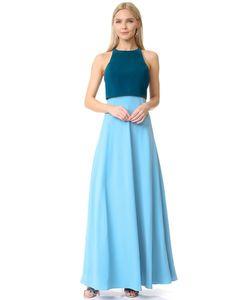 JILL JILL STUART | Платье С Цветными Блоками