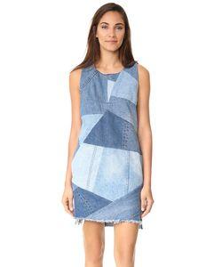 Prps | Платье В Лоскутной Технике