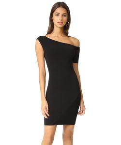 KENDALL + KYLIE | Асимметричное Платье На Одно Плечо