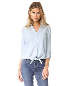 Soft Joie | Рубашка На Пуговицах Crysta