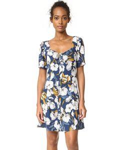 Minkpink | Платье Pacifico Tea