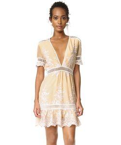 SAYLOR | Мини-Платье Alexa