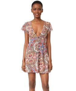 Cleobella | Короткое Платье Jonis