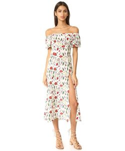 STONE_COLD_FOX | Платье Versilia