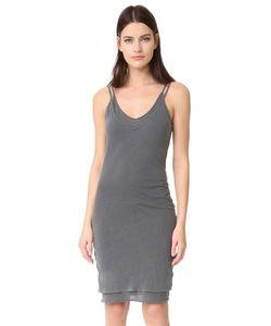 Stateside | Платье-Комбинация Без Рукавов С V-Образным Вырезом