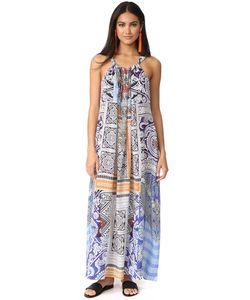 Camilla | Платье С Завязками