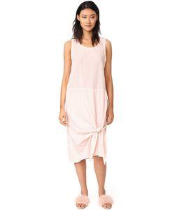 Clu | Платье С Завязками Внизу
