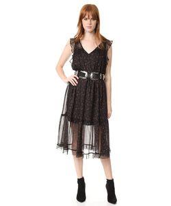 Bb Dakota | Платье Cal С Цветочным Принтом