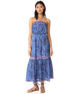 Warm | Платье Tonga