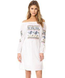Needle & Thread | Платье С Вышивкой Крестиком