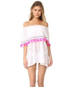 Pitusa | Мини-Платье Ibiza