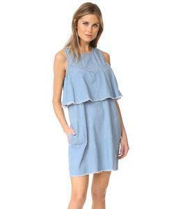 Blank Denim | Платье Без Рукавов