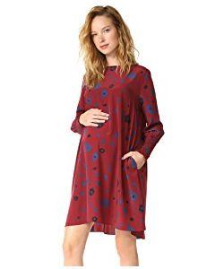 HATCH   Ella Smocked Dress
