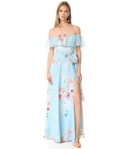 Yumi Kim | Макси-Платье Carmen