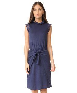 Rebecca Taylor | Платье Без Рукавов Из Ажурного Джерси