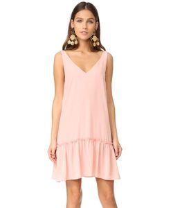 Amanda Uprichard   Платье Bloom